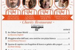 charity leucevia